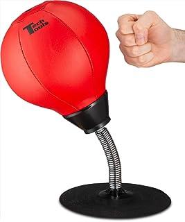 Tech Tools Desktop Punching Ball