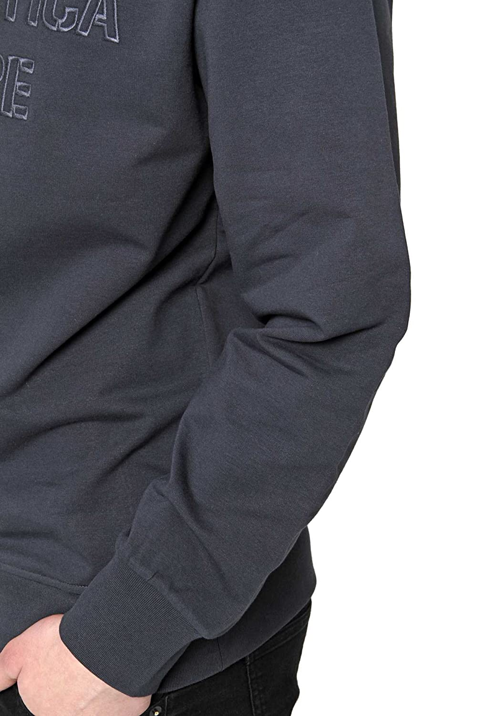 Aeronautica Militare Round Neck Linea Fashion Underwear Felpa Uomo