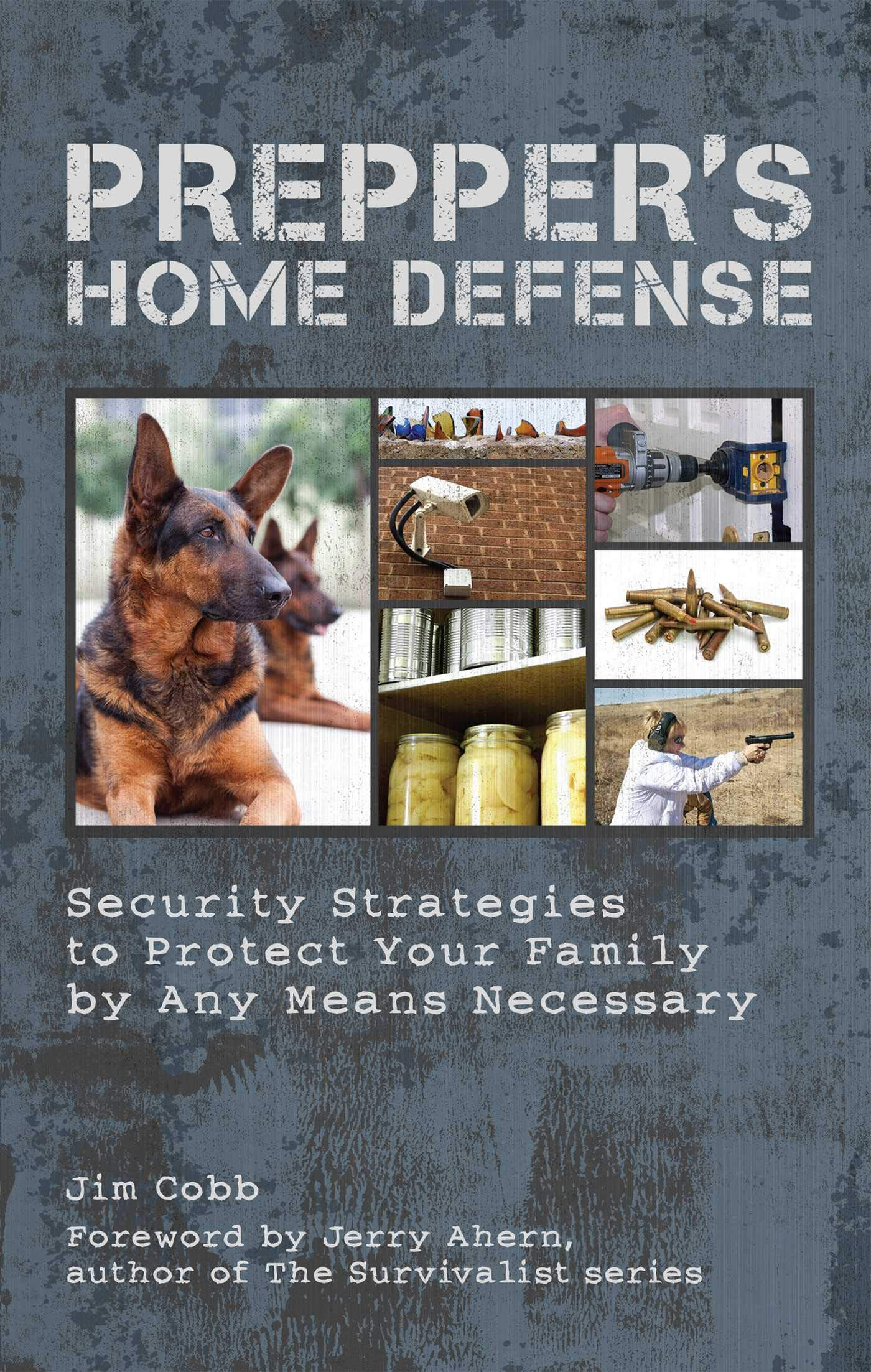Prepper's Home Defense: Security Strategies to Protect Your Family by way of Any Means Necessary