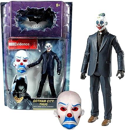 "DC Batman The Dark Knight Action Figure 4 1//2/"" Tall 2008 New"