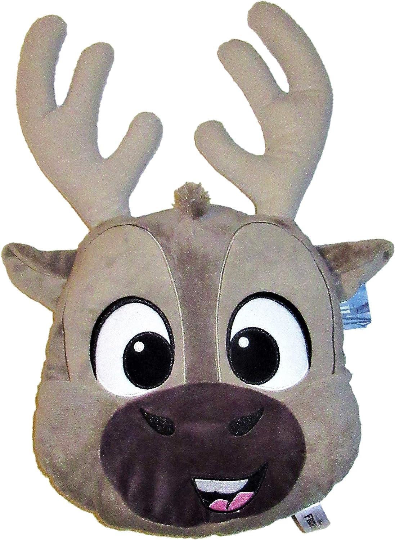 Frozen II *NEU* Plüschkissen SVEN und OLAF aus die Eiskönigin II Disney