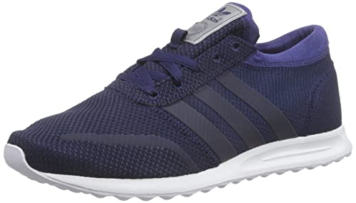 New Mens damen Adidas Originals Los Angeles Trainers grau