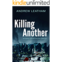 Killing Another (Inspector Ray Wilson Thriller Book 2)