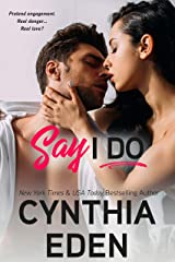 Say I Do (Wilde Ways Book 10) Kindle Edition