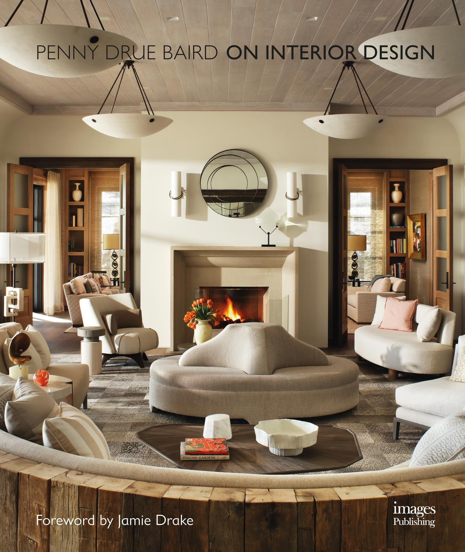 Amazoncom On Interior Design 9781864707847 Penny Drue Baird Books