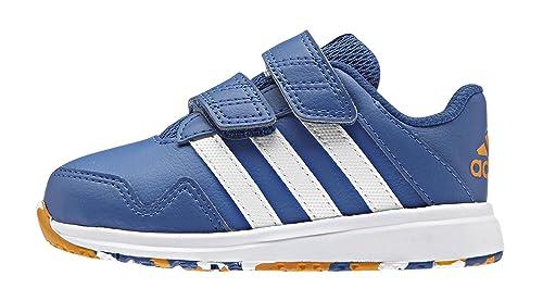 Adidas Snice 4 CF I, Zapatos de bebé (1-10 Meses) Unisex: adidas Performance: Amazon.es: Zapatos y complementos