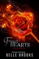 Four Hearts (The Game of Life Novella Series Book 4) Kindle Edition