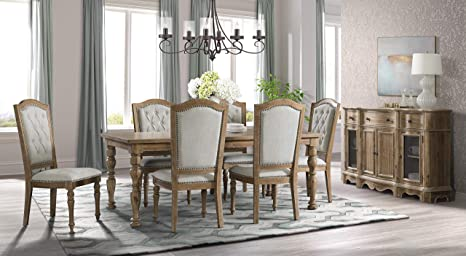 Remarkable Amazon Com Lane Home Furnishings Upholstered Dining Chairs Gmtry Best Dining Table And Chair Ideas Images Gmtryco