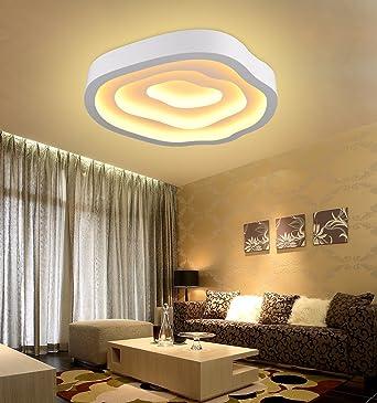 LPLFCeiling Lampen Und Laternen Led   Decke Lampen Schmiedeeiserne  Abnormity Lampen Schlafzimmer Lampen Besondere BeleuchtungElectrodeless ...