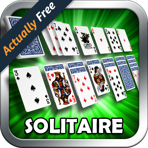 Solitaire City  Ad Free