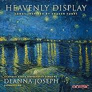Heavenly Display