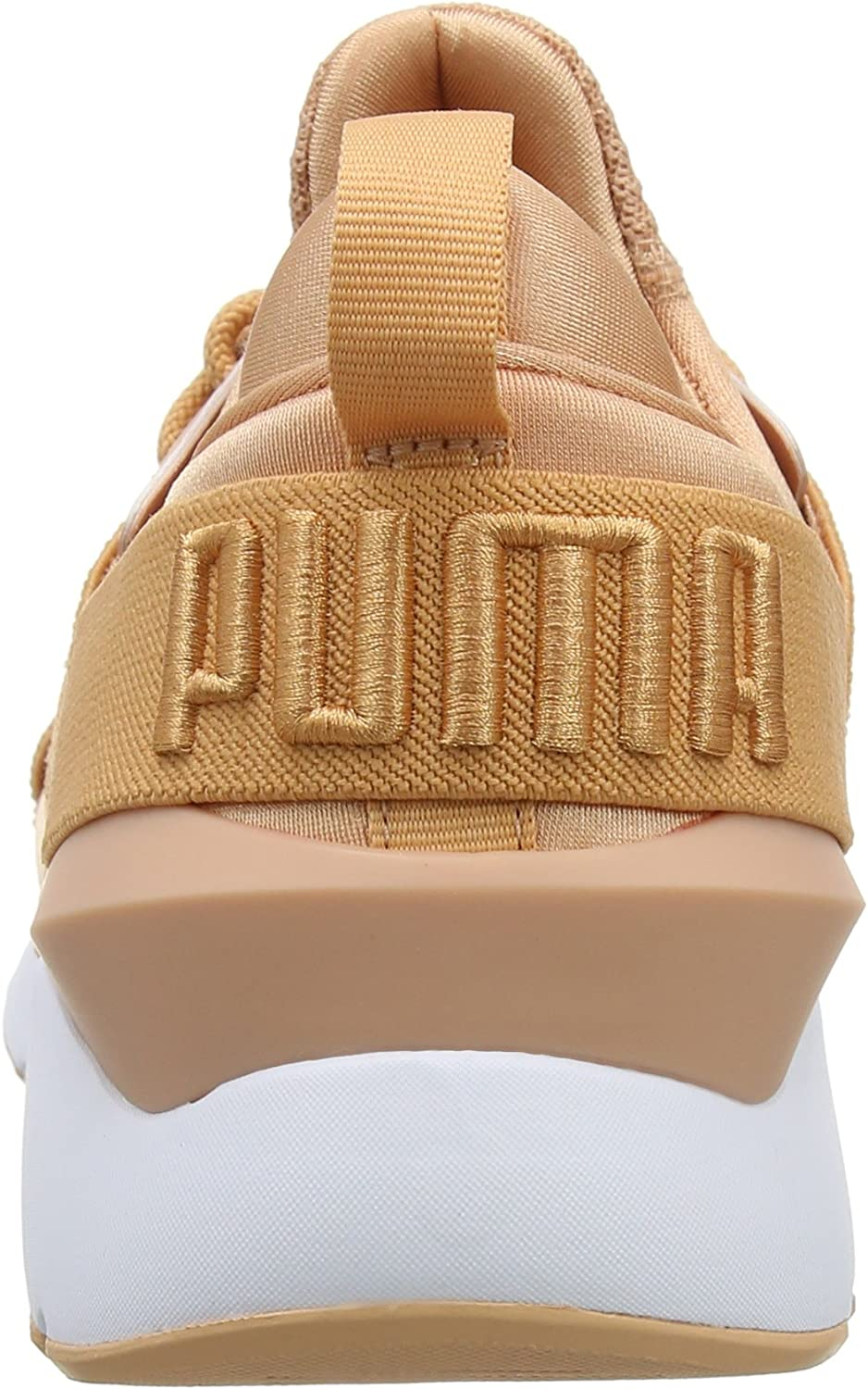 Partina City salvar ajustar  Amazon.com | PUMA Women's Low-Top Sneakers | Fashion Sneakers