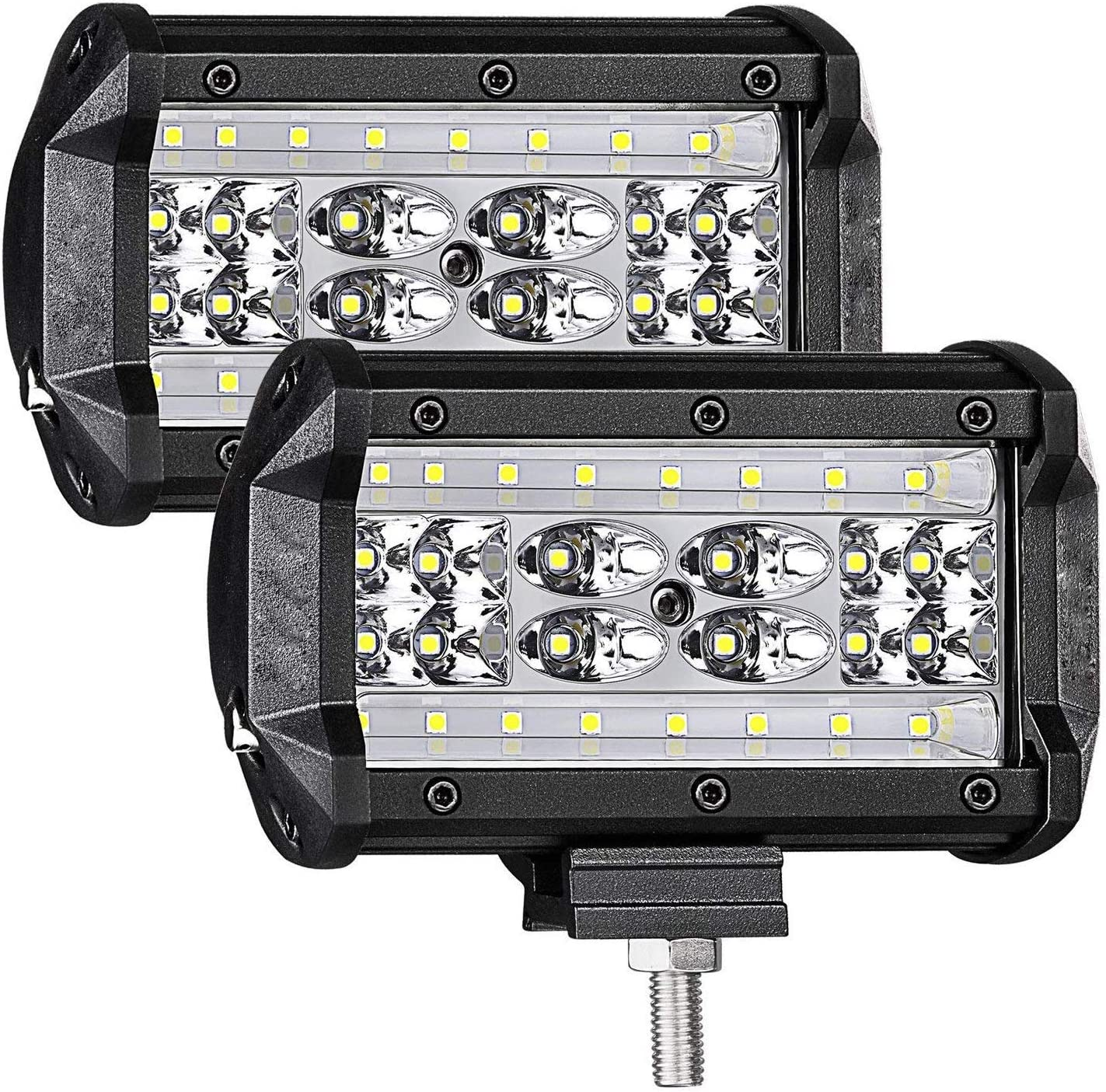 Amazon coupon code for 84W LED Light Bar