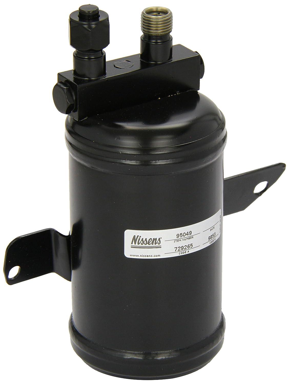 Nissens 95049 Dryer, air conditioning