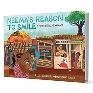 Neema's Reason to Smile