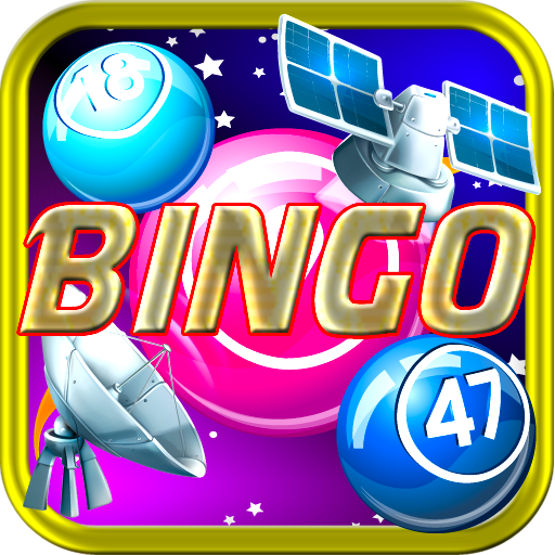 Satellite Bingo
