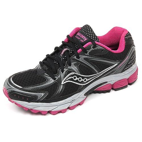 C5664 sneaker donna SAUCONY JAZZ TR 15 scarpa viola chiaro/nero shoe woman