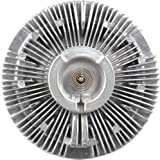 BOXI Engine Cooling Fan Clutch for 99-03 Ford Excursion F-250 F-