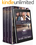 Brothers of Belle Fourche: Books 1-3 (Brothers of Belle Fourche Collection Book 1)
