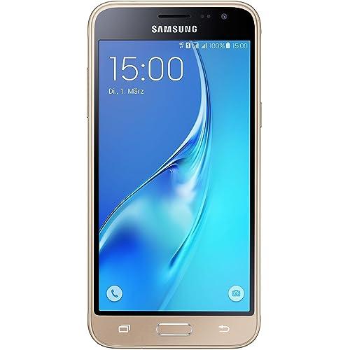 Samsung J320F Galaxy J3 (2016) Duos (gold) unlocked