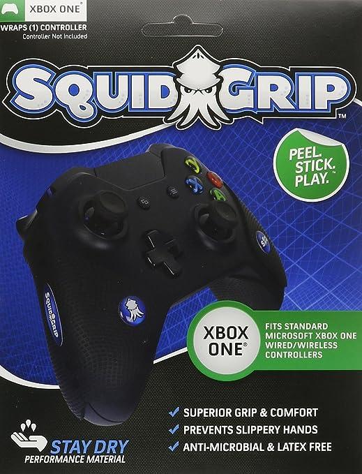3 opinioni per Presa Squidgrip per Xbox One (controller non incluso)