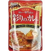 Hachi哈奇日式咖喱酱(辣) 200g(日本进口)