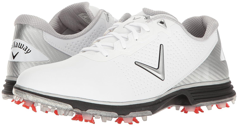 a4e5e38fcb801 Amazon.com | Callaway Men's Coronado Golf Shoe | Golf