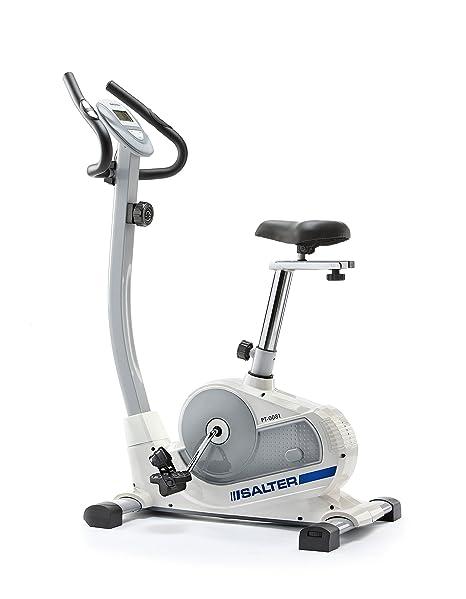 SALTER PT0081 Bicicleta Cardio, Unisex, Azul: Amazon.es: Deportes ...