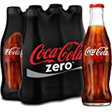 Coca-Cola Zero 6 x 290ml NRB - Multipack