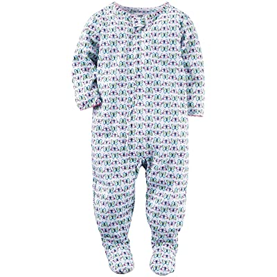 Carter's Baby Girls' 1 Pc Poly 333g040