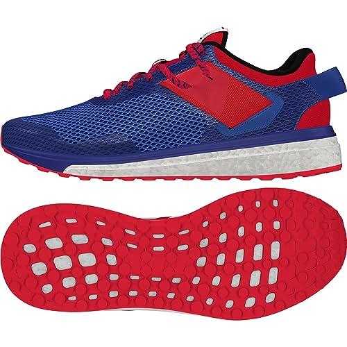 huge discount 25f86 5dde0 adidas Response 3 M, Scarpe da Corsa Uomo, Blu (Azul (Azul