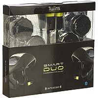 Bluetooth Capacete Twiins Duo (HF2+HF3)