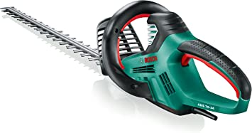 Bosch AHS 70-34 - Powerful Motor and Great Strength