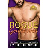 Rogue Gentleman: A Roommates Romantic Comedy (The Rourkes, Book 8)