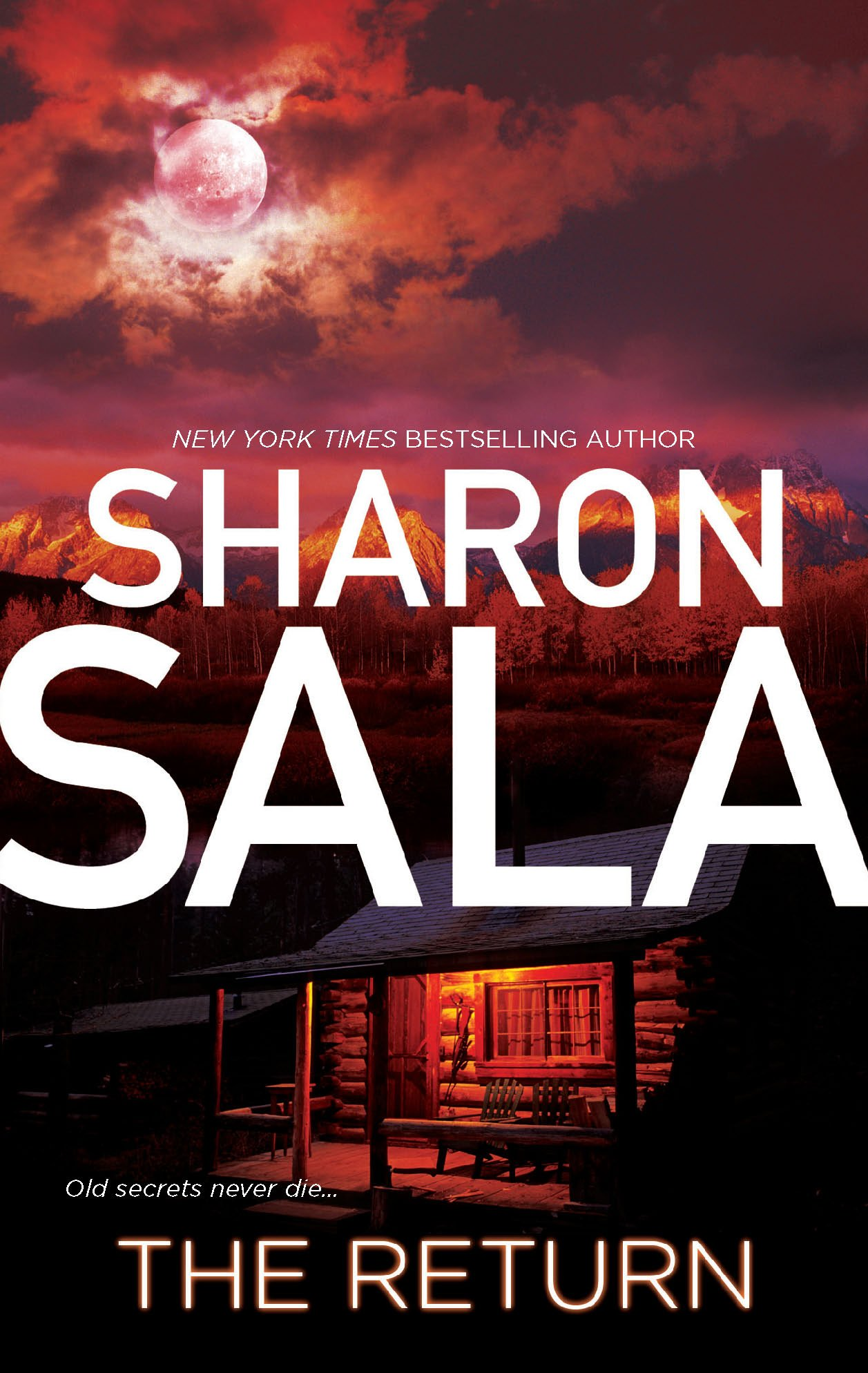 Return Sharon Sala