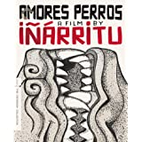 Amores Perros (The Criterion Collection) [Blu-ray]