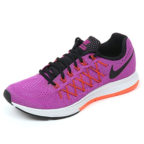 new concept 0d5c9 e6840 Nike Wmns Air Zoom Pegasus 32, Zapatillas de Running para Mujer  Amazon.es  Zapatos  y complementos