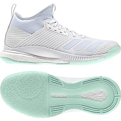 adidas Damen Crazyflight X 2 Mid Volleyballschuhe: Amazon.de: Schuhe ...