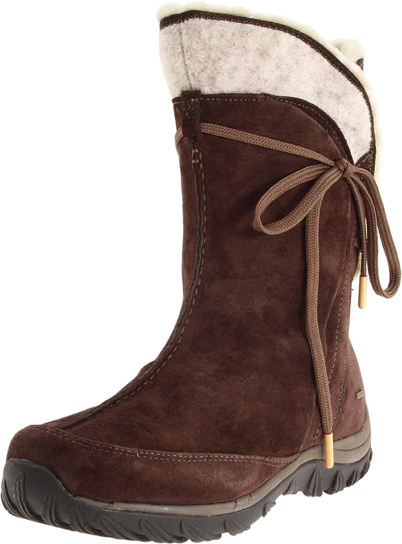 Patagonia Attlee Größe Tie Stiefel Espresso Größe Attlee 37,5 55230f