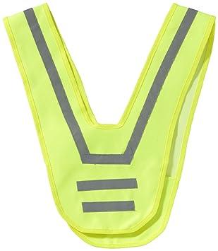 Cartrend 50216 Kinderwarnweste V-Form