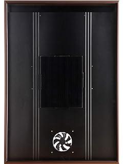 Calentador solar de aire Acondicionador Acondicionador Ventilador de escape Secador Espacio Suelo…
