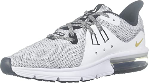 Nike Kids Air Max Sequent Running Shoes