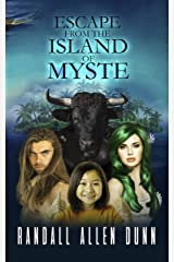 Escape from the Island of Myste Kindle Edition