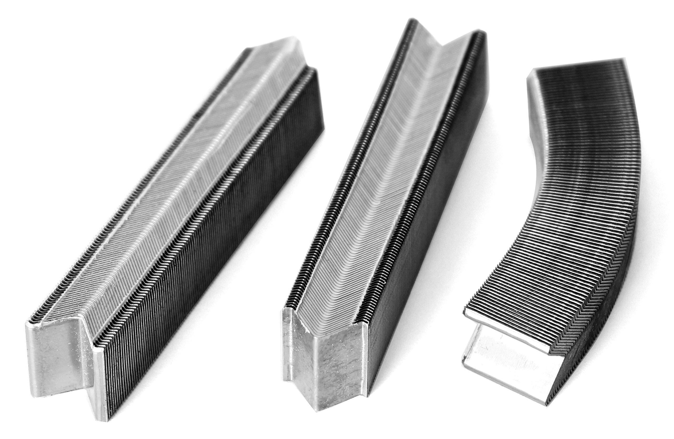 meite Hard wood type 10.3mm Diameter V Nails 10mm Length for Picture Frame Joiner V1015B V-NAILER JOINING GUN 4000 PCS/BOX by meite