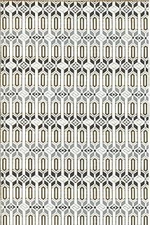 Amazon.com : Mad Mats Scotch Indoor/Outdoor Floor Mat, 4 by 6-Feet ...