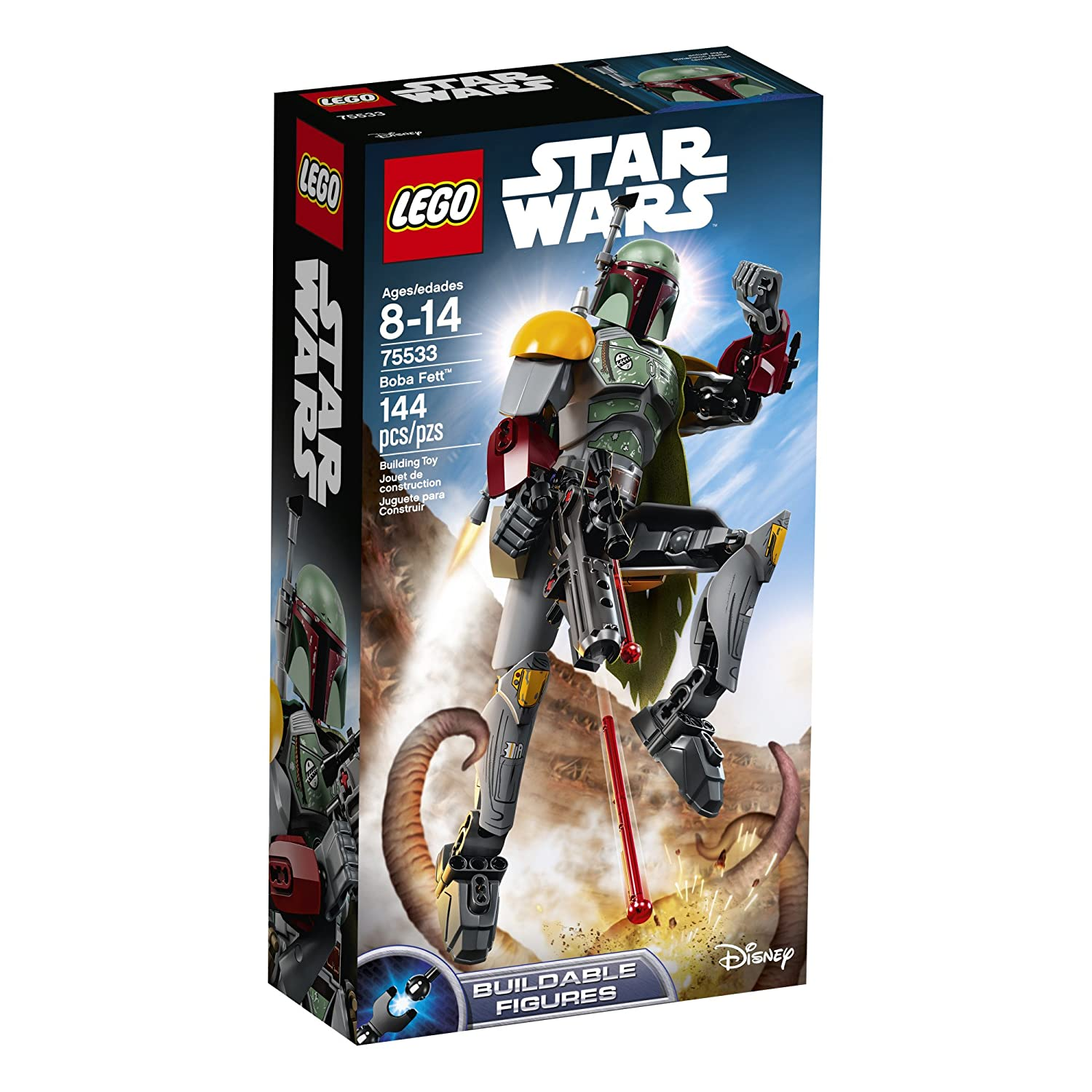 Lego Star Wars Amazon