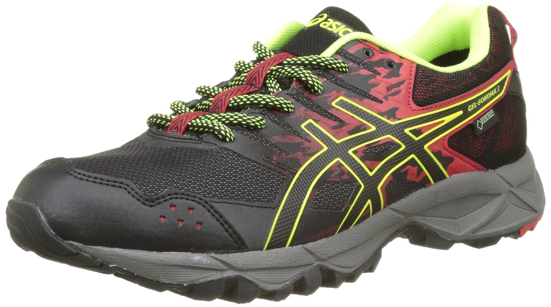 Asics Gel-Sonoma 3 G-TX, Zapatillas de Running para Asfalto para Hombre