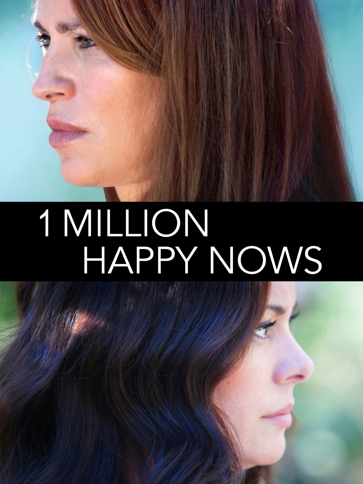Amazon.com: 1 Million Happy Nows: Crystal Chappell, Jessica Leccia ...