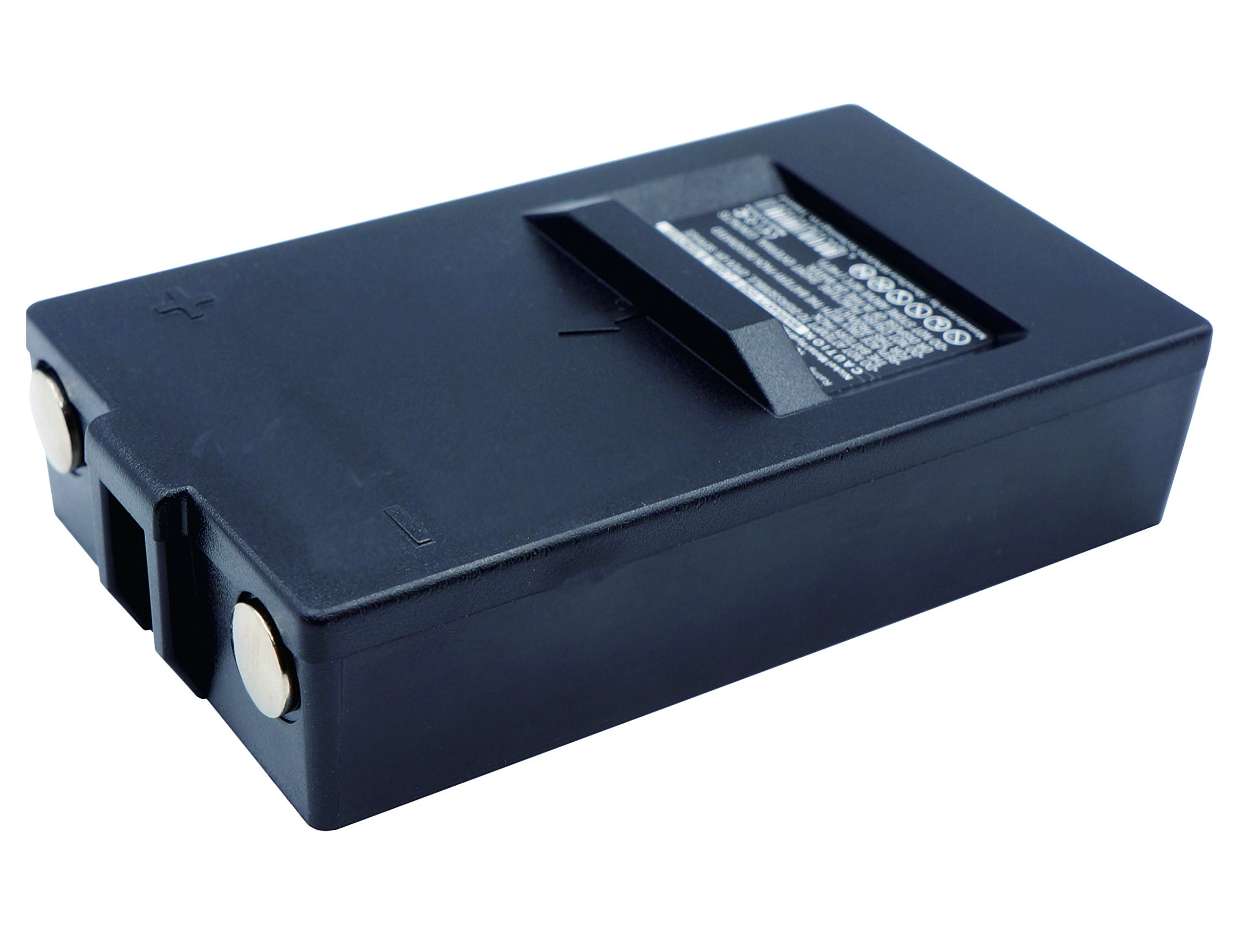 Cameron Sino Replacement Battery for Hiab 2055112, Combi Drive 5000, Dulevo 5000 Combi, Hi Drive 4000, Hi Drive 4000 ET