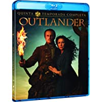 Outlander - Temporada 5 (BD) [Blu-ray]